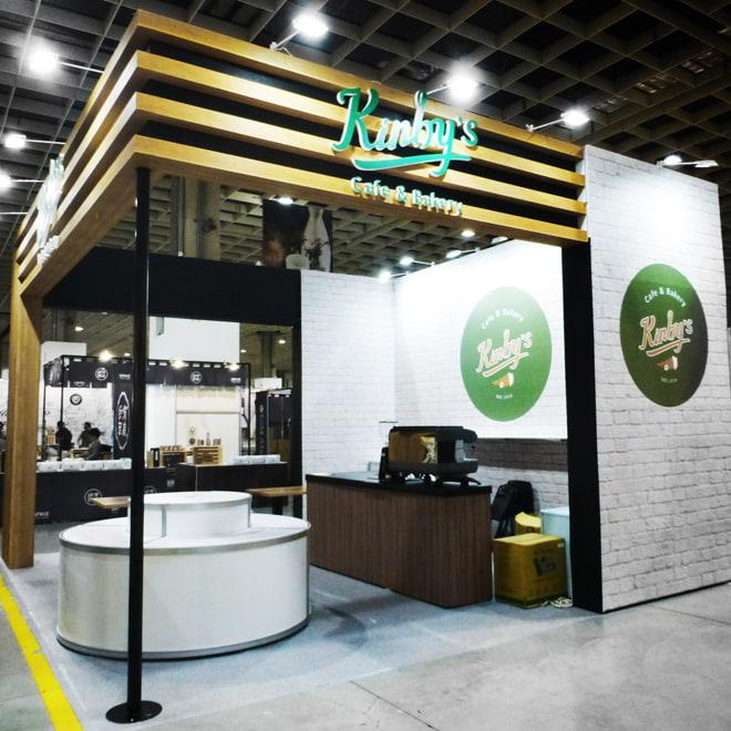 Kirby's Bakery & Cafe
